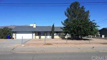 13207 Mesquite Road