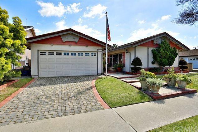 12812 Adams Street. 12812 Adams Street Garden Grove CA