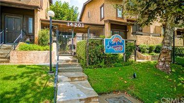 14201 Foothill Boulevard Unit 25