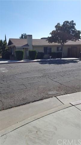 1133 S Buena Vista Street